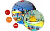 儿童乐园设备怎么摆放更吸引人?