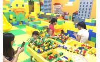 儿童乐园设备经营创新方法有哪些